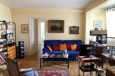 Vendre en viager Paris Ile de France